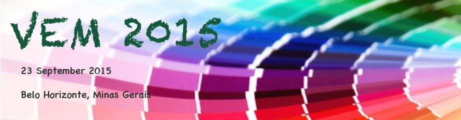 III Workshop on Software Visualization, Evolution, and Maintenance (VEM)